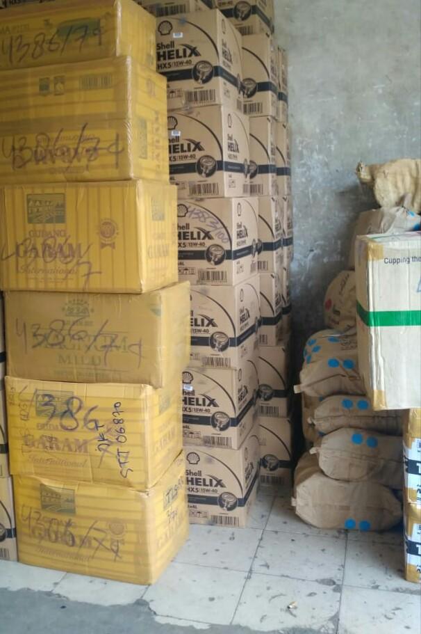 Jasa Ekspedisi Bandung Tulus Cargo 082158581800 -
