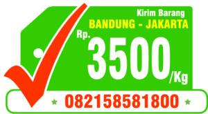 Cargo Ekspedisi Bandung Jakarta Murah