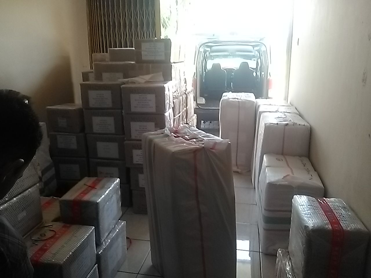 Ekspedisi Murah Bandung Kalimantan Barat