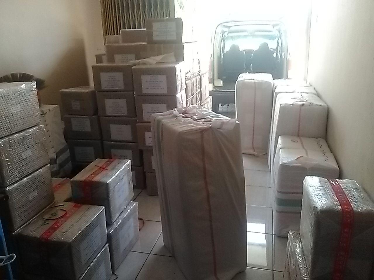 Ekspedisi Bandung Surabaya Tulus Cargo 082158581800