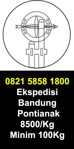 Ekspedisi Bandung Pontianak