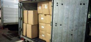 Tulus Cargo | Ekspedisi Murah Bandung | Ekspedisi Bandung Lombok NTB