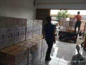 Ekspedisi Bandung Makassar Tulus Cargo Bandung