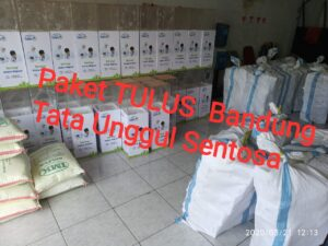 Jasa Pengiriman Barang Bandung Palu Sulteng - Tata Unggul Sentosa