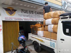 Jasa Pengiriman Barang Bandung Makassar